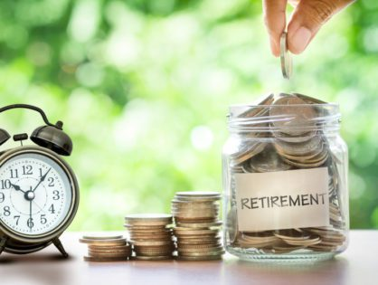 Can The IRS Garnish My Pension or Retirement Accounts for Back Taxes?